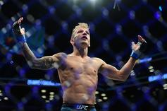 UFC's TJ Dillashaw Suspended For Two Years: Report