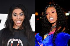 Rico Nasty & Asian Doll Bring Their Beef To Twitter With Fight Details