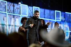 """Drake Beefs With Wiley Over Re-ignited """"Culture Vulture"""" Allegations"""
