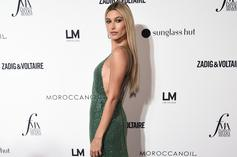 Hailey Bieber To Release New Makeup Line: Report