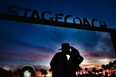 Stagecoach Festival Reportedly Sees Coachella-Esque Herpes Outbreak