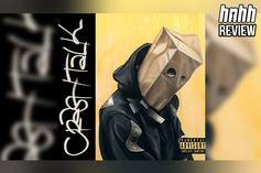 "ScHoolboy Q ""CrasH Talk"" Review"
