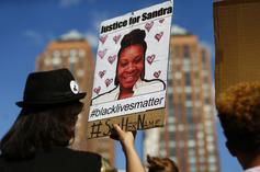 Sandra Bland Taped Her Own Arrest, Footage Released For The First Time