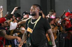 """Le'Veon Bell Trade Rumors Labeled """"Ridiculous"""" By Adam Gase"""