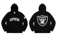 Supreme Teases Upcoming Oakland Raiders Collection: Photos