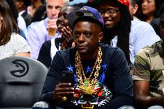 "Boosie BadAzz Rips ""Racist"" American Airlines: ""I Hope Y'all Planes Crash"""