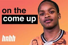 """Calboy Touches On His Connection To Kodak Black & Meek Mill, Meaning Of """"Wildboy"""" & More In """"On The Come Up"""""""