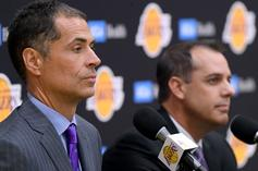 Lakers Reportedly Not Considered A Major Destination By Free Agents