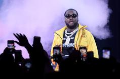 Meek Mill Judge's Lawyer Loses Leaked Audio Suit Against Roc Nation, Amazon
