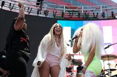 Wendy Williams' Having A Great Time With New Man, Reportedly Extends Stay In New York