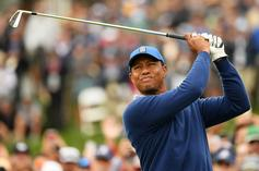 Tiger Woods' Ex-Wife Expecting Baby With Former NFL Player