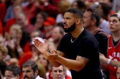 Drake Shows Off Son Adonis' Artwork For Father's Day