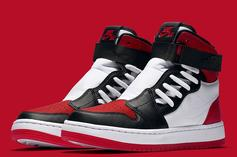 Air Jordan 1 Reimagined With The Nova XX: Official Images
