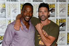 """Netflix Drops Off Action-Packed """"Point Black"""" Trailer With Anthony Mackie"""