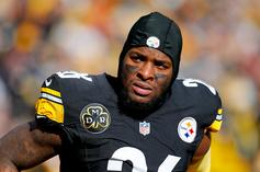 Le'Veon Bell Robbed By Two Women He Left Naked In His Bed: 911 Audio Surfaces