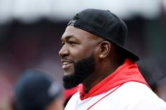 David Ortiz Moved Out Of The ICU: Report