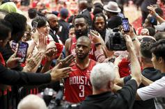 Chris Paul Says He Never Requested To Be Traded From Houston