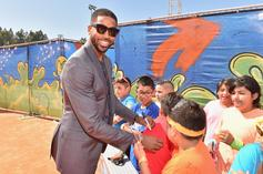 Tristan Thompson Reportedly Drops $6.5 Million On Los Angeles Mansion