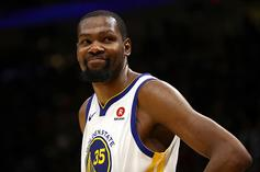 """Kevin Durant Rumors: Brooklyn Nets Are """"Not The Favorites"""""""