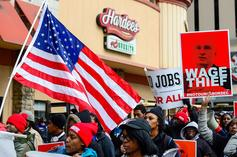 Hardee's Customer Sues For Racial Bias Over Hash Brown Portion