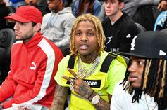 Lil Durk Asks Judge For Permission To Travel For Upcoming Shows