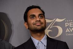 Aziz Ansari Announces Netflix Return With Stand-Up Special Directed By Spike Jonze