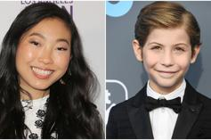 "Awkwafina & Jacob Tremblay To Star In Disney's ""Little Mermaid"" Live-Action Remake"