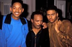 """The Fresh Prince Of Bel-Air"" Is Back On Netflix Ireland & UK"