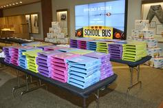 Las Vegas To Allow Parking Tickets To Be Paid With School Supplies Donation