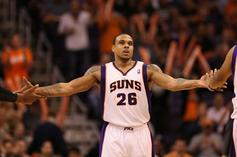 Shannon Brown Is Doing Just Fine Amid Divorce From Singer Monica