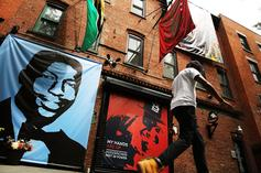 Eric Garner's Daughter Petitions To Have Father's Killer Fired From The NYPD