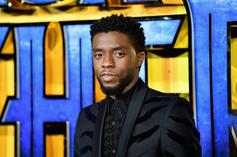 "Chadwick Boseman & ""Avengers"" Directors' Movie ""21 Bridges"" Drops NewTrailer"