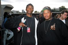 Snoop Dogg & Dr. Dre Brought Compton & Long Beach Together In '92