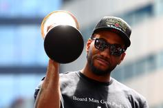 Kawhi Leonard's Uncle Dennis Violated CBA With Free Agency Requests: Report