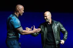 """""""Hobbs & Shaw"""" Tops The Box Office, While """"Once Upon A Time In Hollywood"""" Exceeds $100 Million"""