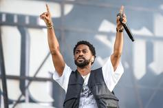 Big Sean, A$AP Ferg, Normani & More Added To Perform At 2019 VMA's