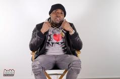 "YFN Lucci Balances Beef, Fame & Family: ""I Ain't No Bad Person Just 'Cause I Like To Have Fun"""