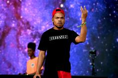 Chance The Rapper Incredulous After Ebro's Top 50 Snub