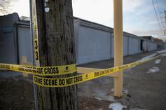 Shooter Dead In West Texas Shooting After Killing Five, Injuring At Least 20 More