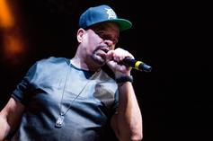 "Ice T Is The Original Gangsta: Reflecting On ""Cop Killer,"" Avoiding The Dry Snitch & More"