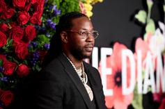 2 Chainz Is Evidently In Album Mode: Listen To A New Snippet