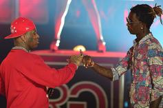 Young Thug & Birdman Reunite: Are They Collaborating Again?
