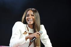 """Ciara Reflects On Debut Album """"Goodies"""" On 15-Year Anniversary: """"My Dream Came True"""""""