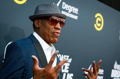 Dennis Rodman Wants To Be The NBA's Ambassador Amid Issues With China