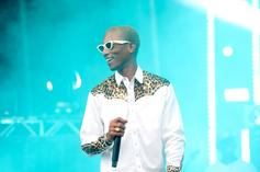 Pharrell's Something In The Water Festival To Return In 2020 For Six Days