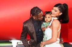"Stormi Webster Prefers Travis Scott's Music Over Kylie Jenner's ""Rise & Shine"" Song"