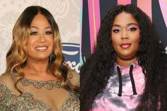 """Lizzo Accused Of Biting Music & Lyrics From Cece Peniston's """"Finally"""""""