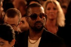 """Kanye West's """"Jesus Is King"""" Available Here For Pre-Order"""