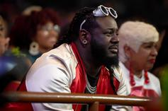 """T-Pain's Tour Canceled Over Poor Ticket Sales: """"I Was Advised To Lie About This"""""""
