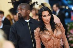 """Kanye West Asked People Not To Have Premarital Sex While Working On """"Jesus Is King"""""""